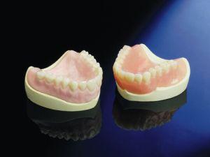 Foto einer Zahnprothese Dr. Gojnic in Bremen